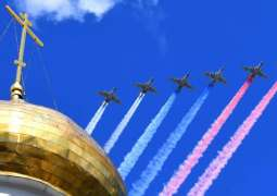 China Congratulates Russia on Successful Victory Day Parade - Foreign Ministry