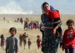 Top UN Investigator Tells Security Council Crimes Against Yazidis Constitute Genocide