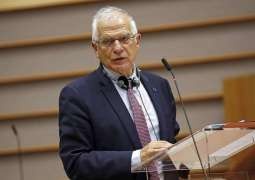 EU Likely to Adopt New Package of Sanctions Against Belarus Within Few Weeks - Borrell