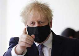 UK Prime Minister Confirms Further COVID-19 Lockdown Easing for England From May 17