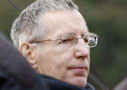 French Serial Killer Michel Fourniret Dies Aged 79 in Prison Hospital - Reports