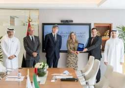 Export credit agencies of UAE and Italy to support sustainable development projects, SMEs trade finance and Halal sector