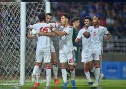"""""""الأبيض"""" يواجه منتخب الأردن ودياً 24 مايو"""