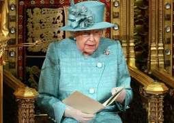 UK Gov't to Introduce Legislation to Counter Foreign States' Hostile Activity - Queen Elizabeth II