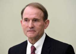 Search in Medvedchuk's Home is Related to Probe Into Gas Production in Crimea - Lawmaker