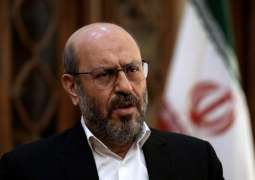 Former Iranian Defense Chief Registers for Presidential Race - Reports
