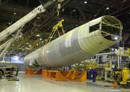 Russia to Launch Mass Production of MC-21, Baikal, Il-114-300 Planes - Prime Minister