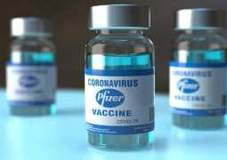 Study Shows Pfizer Effective Against COVID-19 Variant in Japan