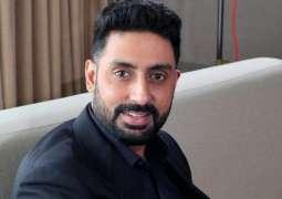 Abhishek Bachchan pays tribute to nurses on International Nurses Day