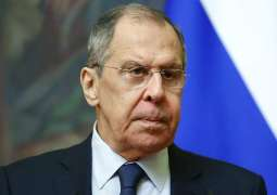 Lavrov, Blinken Discuss JCPOA, Nuclear Stability - Russian Foreign Ministry
