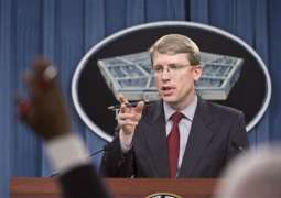 US Does Not Have Any Base Agreement With Neighboring Afghan Countries - Pentagon Official