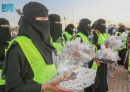 جمعية الملك عبدالعزيز الخيرية بتبوك تطلق مبادرة