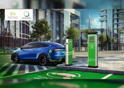 DEWA's EV Green Charger initiative supports electric vehicle adoption in Dubai