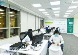 مراكز لقاحات كورونا بتبوك تواصل تقديم خدماتها للمستفيدين خلال أيام عيد الفطر