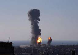 Palestine's Death Toll From Conflict With Israel Tops 200 - Diplomat