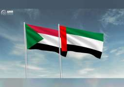 UAE to participate in international conference to support Sudanese transition, summit on financing African economies in France