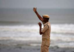 India Mobilizes Army to Help Deal With Cyclonic Storm