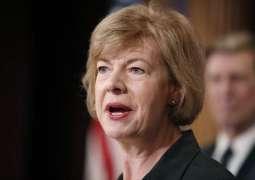 Group of 28 US Senators Urge Immediate Israeli-Palestinian Ceasefire - Statement