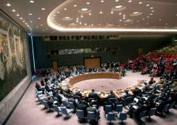 UN Security Council Works on Draft Statement on Situation in Gaza - Source