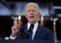 Biden to Announce Sharing 80Mln Coronavirus Vaccines to Other Countries - Psaki