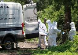 Nine People Found Dead Inside Vehicle in Mexico, Probe Underway - Prosecutor's Office