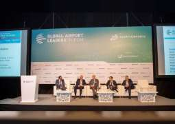Global Airport Leaders Forum to focus on digital transformation, security readiness post-pandemic