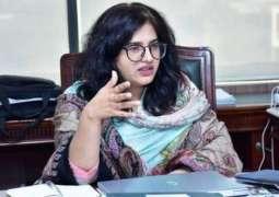 PDA DG Ammara Khan named in Rawalpindi Road Scandal: Reports