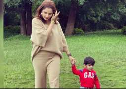 Sania Mirza approaches Sports Ministry for UK visa of her son