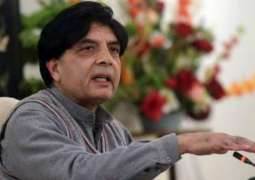 Chaudhary Nisar to take oath as lawmaker in Punjab Assembly today