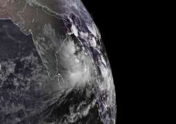 Mass evacuations in east India as cyclone looms