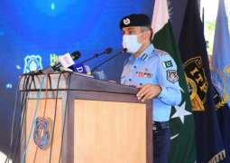 Islamabad police recover looted items worth Rs. 169.7m during last two months: IGP