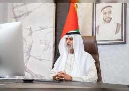 برئاسة نهيان بن مبارك.. إنطلاق الاجتماع الثاني للمفوضية الدولية للتسامح في الألعاب الإلكترونية