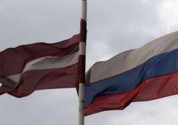Moscow Sees Latvia's Flag Move as Trying to Gain Foothold in Ranks of Unfriendly States