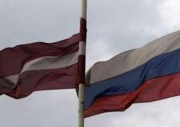 Replacing Russian Flag in Riga Not Unfriendly Move - Latvian Embassy