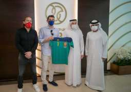 Spain's Casillas plans to open training academy for goalkeepers in Dubai