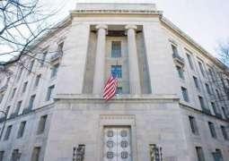 Alaska Man Admits Threatening to Kill Synagogue Congregants - US Justice Dept.