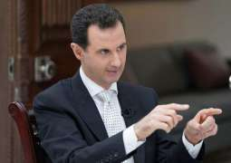 Syrians Celebrated President Assad's Reelection All Night Long Across Country