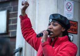 Man Charged With Attempted Murder of BLM Activist in London - Police