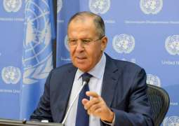 Russia Calls on EU to More Actively Force Kiev to Implement Minsk Agreements - Lavrov
