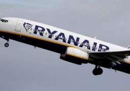 Ryanair Plane Made Emergency Landing in Berlin After Phone Notification - Berlin Police