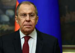 Russia's Lavrov Refutes Claims Moscow Not Interested in Dialogue With EU