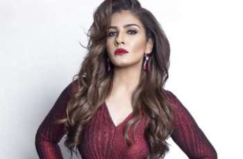 Raveena Tandon is annoyed over peoples' careless attitude towards COVID-19