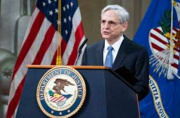US Attorney General Requests Budget Increase to Combat Domestic Terrorism, Gun Violence