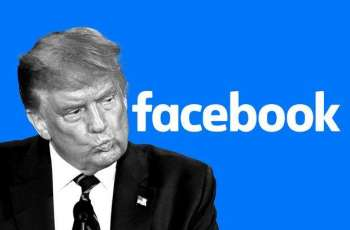 Trump Says 'Corrupt' Social Media Companies Must Pay Price After Facebook Upholds Ban