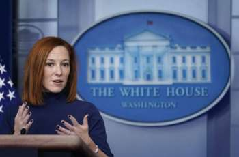 Biden Believes Social Media Should Do More to Stop Harmful Content - Psaki