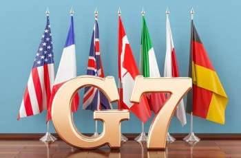 G7 Urges Belarus to Release Political Prisoners, Hold New Elections