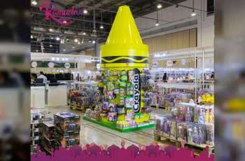 Ramadan Nights 2021 revitalising Sharjah's retail sector