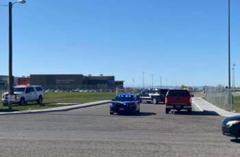 Three Shot in Idaho School Shooting, Suspect in Custody - Reports