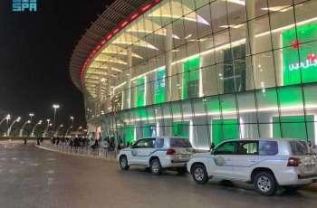 هيئة الأمر بالمعروف في منطقة مكة المكرمة تنفذ خطتها الميدانية لإجازة عيد الفطر المبارك