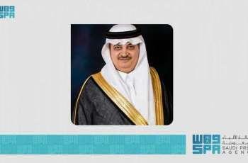 السفير المالكي: صدور موافقة خادم الحرمين الشريفين على بناء مشروع الجامع في الجامعة الإسلامية امتدادٌ لاهتمامه بخدمة الإسلام والمسلمين